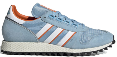 """adidas Originals Silverbirch SPZL """"Grey"""" BD7921"""