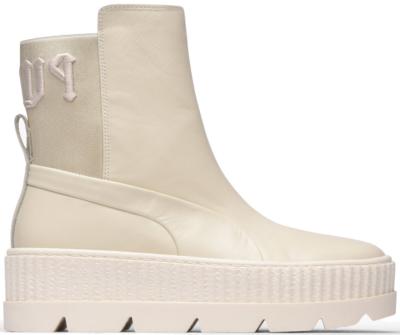 Puma Chelsea Sneaker Boot Rihanna Fenty Vanilla Ice (W) Vanilla Ice/Vanilla Ice 366266-02