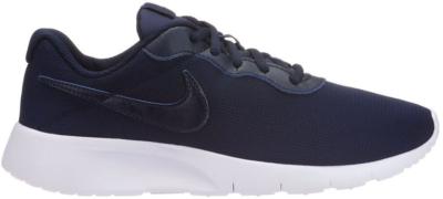 Nike Tanjun Obsidian White (GS) 818381-407