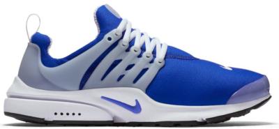 Nike Air Presto Blue 848132401