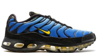 Nike TN 360 University Blue University Blue/Tour Yellow/Black 333609-471