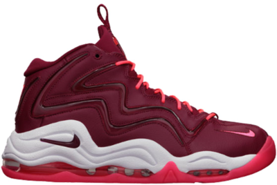 Nike Air Pippen 1 Noble Red Noble Red/Noble Red-White-Atomic Red 325001-600