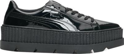 Puma Pointy Creeper Rihanna Fenty Patent Black (W) Puma Black/Puma Black 366270-01