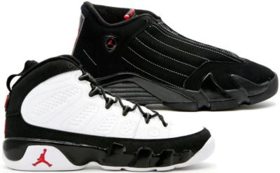 Jordan Countdown Pack 9/14 (GS) Multi-Color/Multi-Color 318542-992