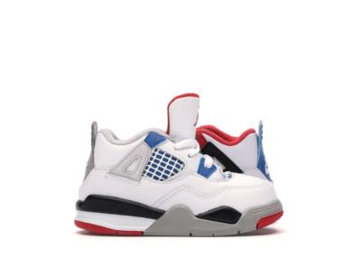 Jordan 4 Retro White BQ7670-146