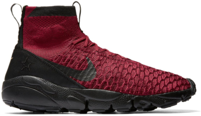 Nike Footscape Magista Team Red 830600-600