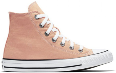 Converse Chuck Taylor All-Star Hi Sunset Glow Sunset Glow/Egret 155567F