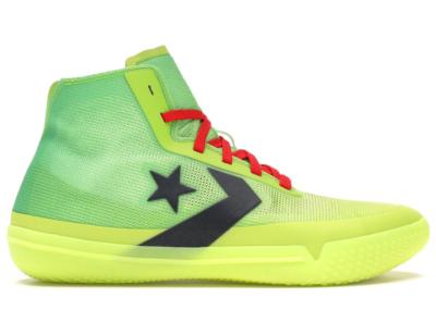 Converse All-Star Pro BB Grinch 166322C