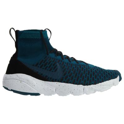 Nike Air Footscape Magista Fk Fc Midnight Turquise/Midnight Turquise-Black-R Tl Midnight Turquise/Midnight Turquise-Black-R Tl 830600-300