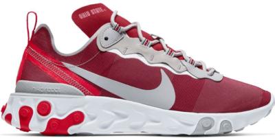 Nike React Element 55 OSU CK4798-600