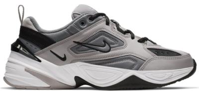 Nike M2K Tekno Atmosphere Grey Black Atmosphere Grey/Cool Grey-Black-White AV4789-007