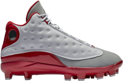 Jordan 13 Retro MCS Cleat Grey Toe AJ8016-126