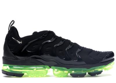 Nike Air Vapormax Plus Black 924453-015