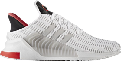 adidas Climacool 02/17 OG White Black Red Footwear White/Footwear White/Grey One BZ0246