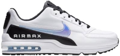 Nike Air Max LTD 3 White Blue Black CI5875-100