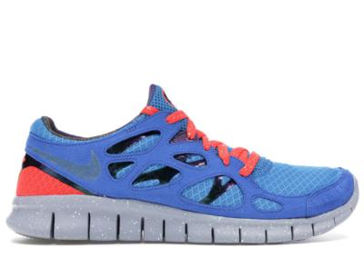 Nike Free Run 2.0 Doernbecher (2012) 578363-446