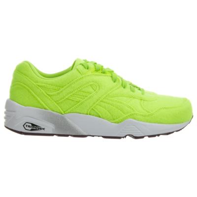 Puma R698 Bright Fluro Green Co Fluro Green Co 358832-03
