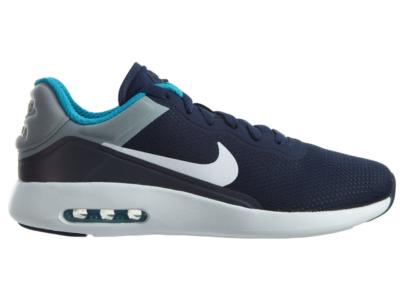 Nike Air Max Modern Se Midnight Navy White-Stlth-Blue Lgn Midnight Navy/White-Stlth-Blue Lgn 844876-400