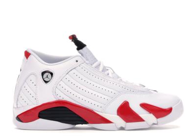 Jordan 14 Retro Rip Hamilton (GS) 487524-100