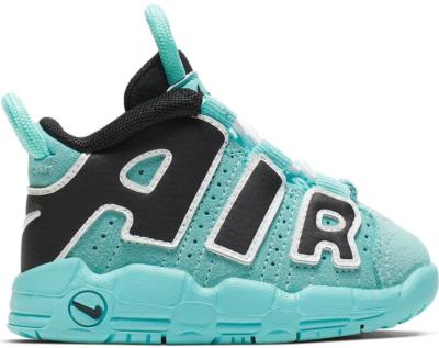 """Nike Air More Uptempo """"Light Aqua"""" CK0825-403"""