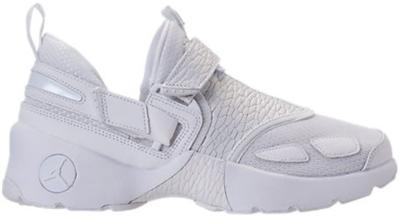 Jordan Trunner LX Heiress Frost White (GS) White/Pure Platinum-White 897997-100