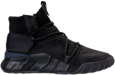 adidas Tubular X 2.0 Triple Black Core Black/Utility Black/Core Black BY3615