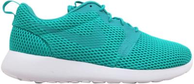 Nike Roshe One Hyp Br Clear Jade/Clear Jade-White Clear Jade/Clear Jade-White 833125-300