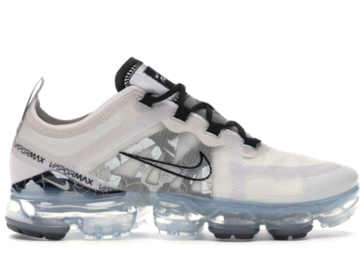 Nike Air VaporMax 2019 Vast Grey (W) Vast Grey/Black-Metallic Silver CD7094-001