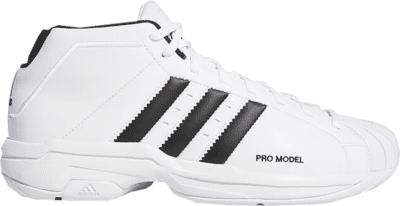 adidas Pro Model 2G Cloud White EF9824