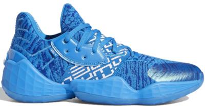 adidas Harden Vol. 4 Royal Bright Blue EH2408
