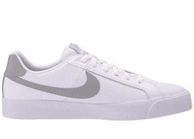 Nike Court Royale AC LT Smoke Grey Light Smoke Grey/White BQ4222-105