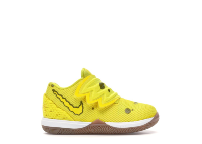 Nike Kyrie 5 Yellow CN4490-700