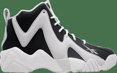 Reebok Kamikaze Mid Packer Shoes X Sneakersnstuff Token 38 White/Grey V63453