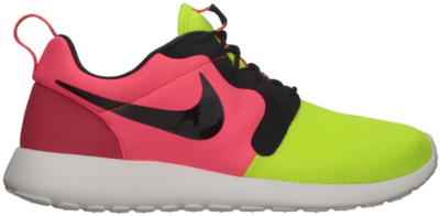 Nike Roshe Run Mercurial Pack Volt/Black-Hyper Punch 669689-700