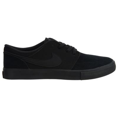 Nike Sb Portmore Il Solar Black/Black/Anthracite Black/Black/Anthracite 880266-002