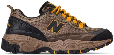 New Balance 801 Brown Yellow ML801SB