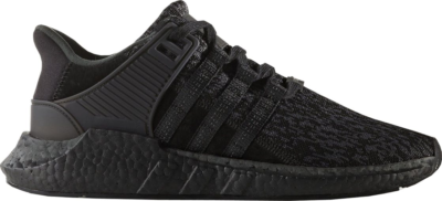 adidas EQT Support 93/17 Triple Black BY9512
