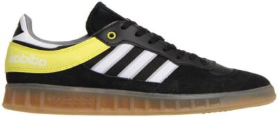 adidas Handball Top Black White Yellow Core Black/Footwear White/Shock Yellow B38029