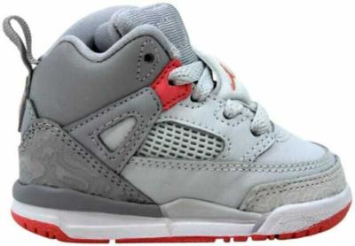 Jordan Air Jordan Spizike Wolf Grey (TD) Wolf Grey/Sunblush 684932-026