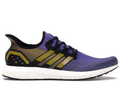 adidas AM4 Thanos Purple FV7917