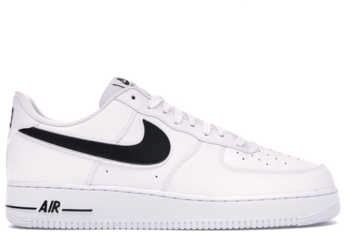 Nike Air Force 1 Low White AO2423-101