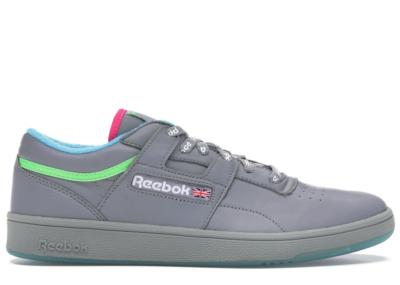 Reebok Club Workout Grey CN2001