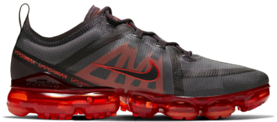 Nike Air VaporMax 2019 Dark Team Red University Red Dark Team Red/Space Clay-University Red AR6631-601