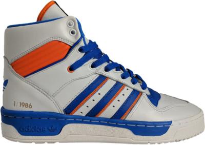 adidas Rivalry Hi Eric Emanuel New York Crystal White/Blue/Orange EE9046