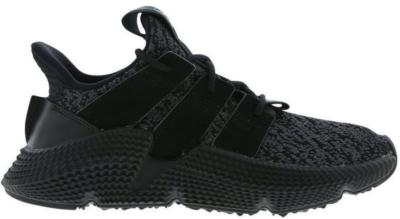 adidas Prophere J Black (Youth) Core Black/Core Black/Core Black AQ0510