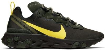 Nike React Element 55 Oregon CK4797-300