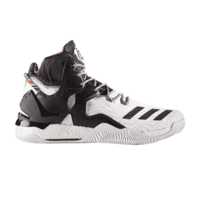 adidas D Rose 7 Black History Month (2017) BY3475