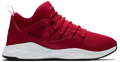 Jordan Formula 23 Gym Red White Gym Red/Gym Red-White-Black 881465-601
