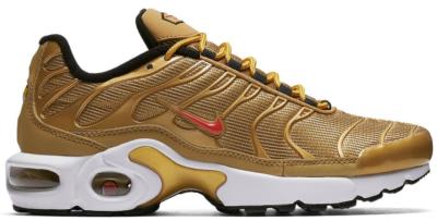 Nike Tuned 1 Gold AR0259-700