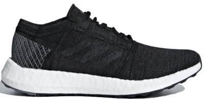 adidas Performance Pure Boost Go Black B43503